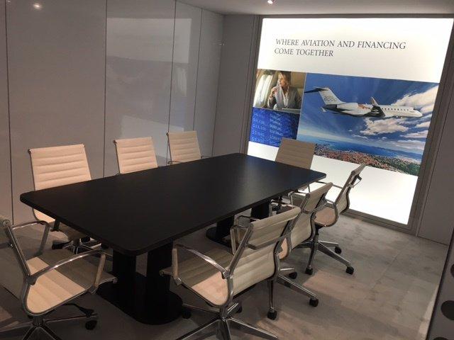 global jet capital at nbaa 2015