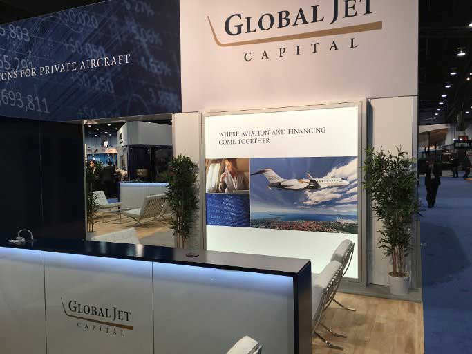 nbaa 2015 global jet capital booth