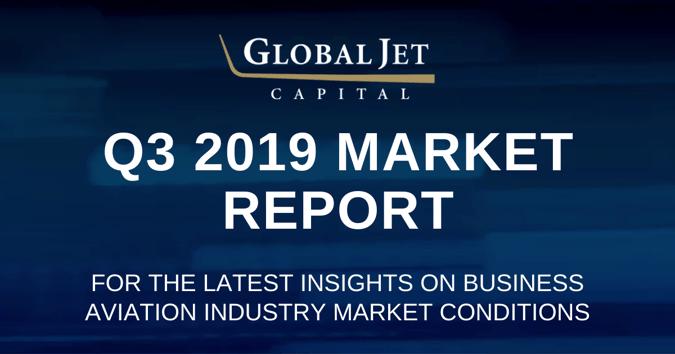global jet capital's q3 2019 market report