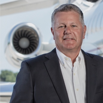 Fast Five with Shawn Vick, Chairman, Global Jet Capital