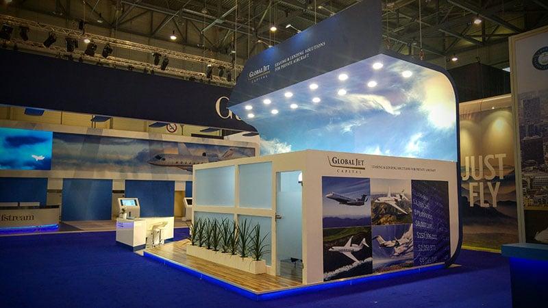 EBACE 2016 Global Jet Capital