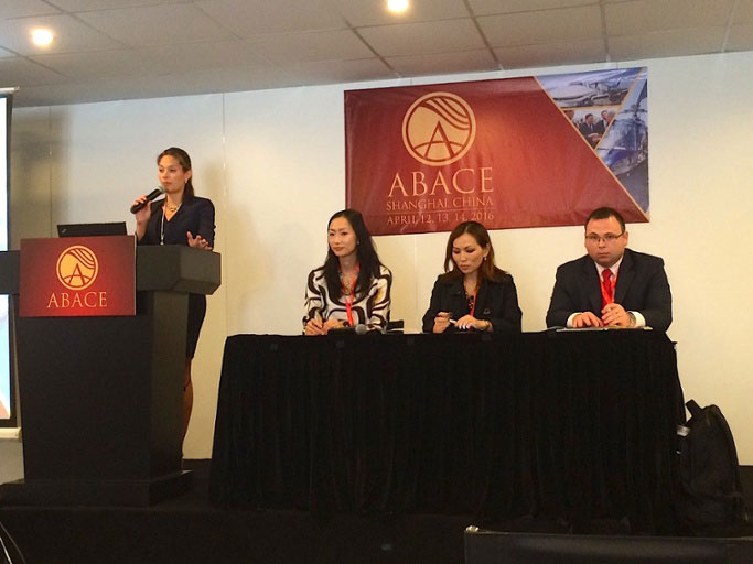 Asian Business Aviation Conference & Exhibition