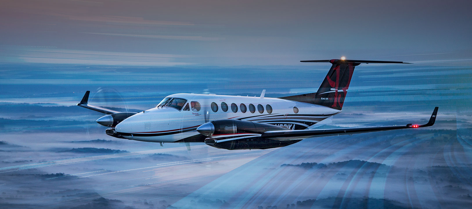Former Beechcraft execs' new business gains traction in Africa